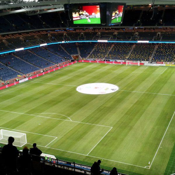 Zorgeloos naar de Europa League finale