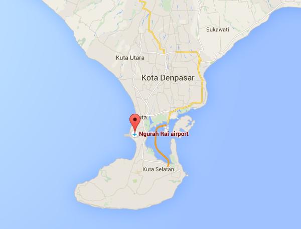 Situatie vulkaan Bali – Indonesië